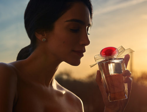 Ermanno Scervino Fragrance by David Hatters with Jessica Kahawathy
